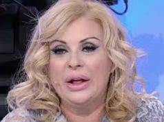 Tina Cipollari dieta