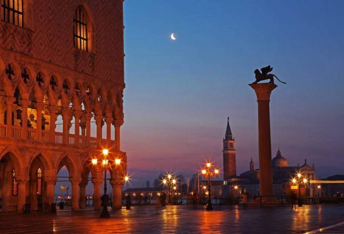 Venezia stop fumo