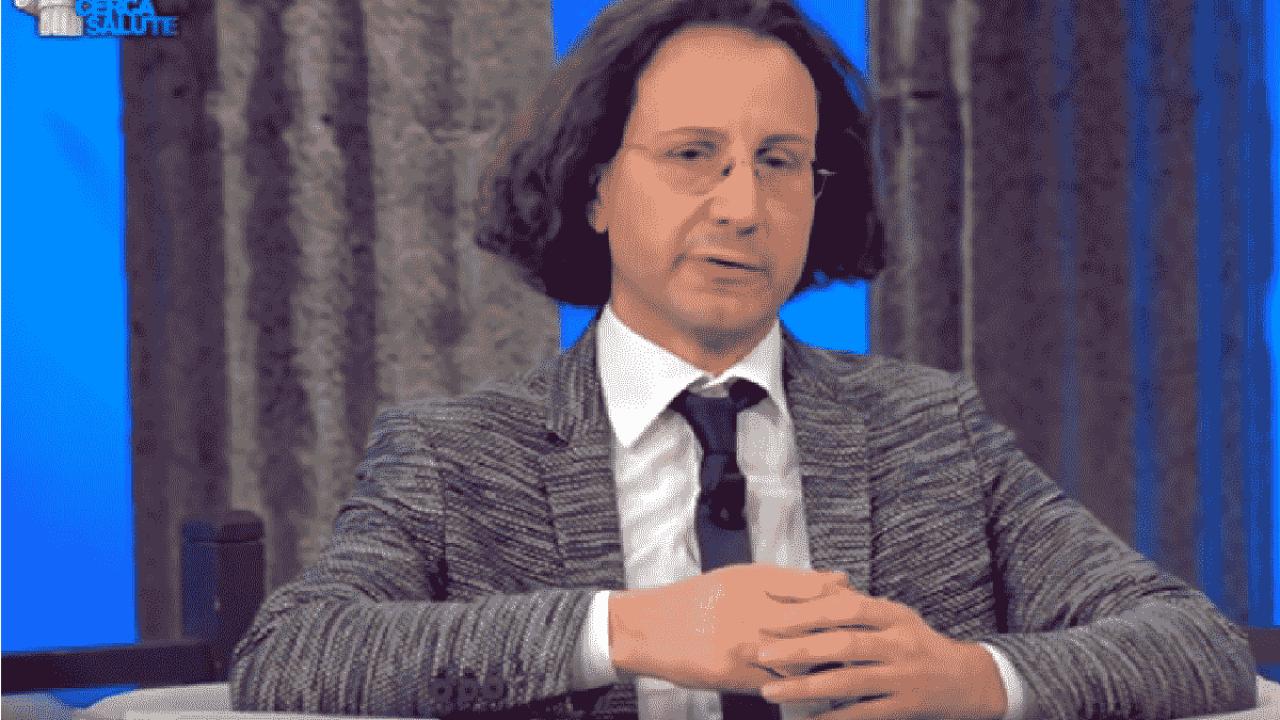 Chi E Adriano Panzironi Eta Carriera E Vita Privata Dell