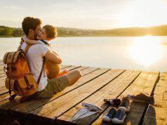 albergo per genitori single