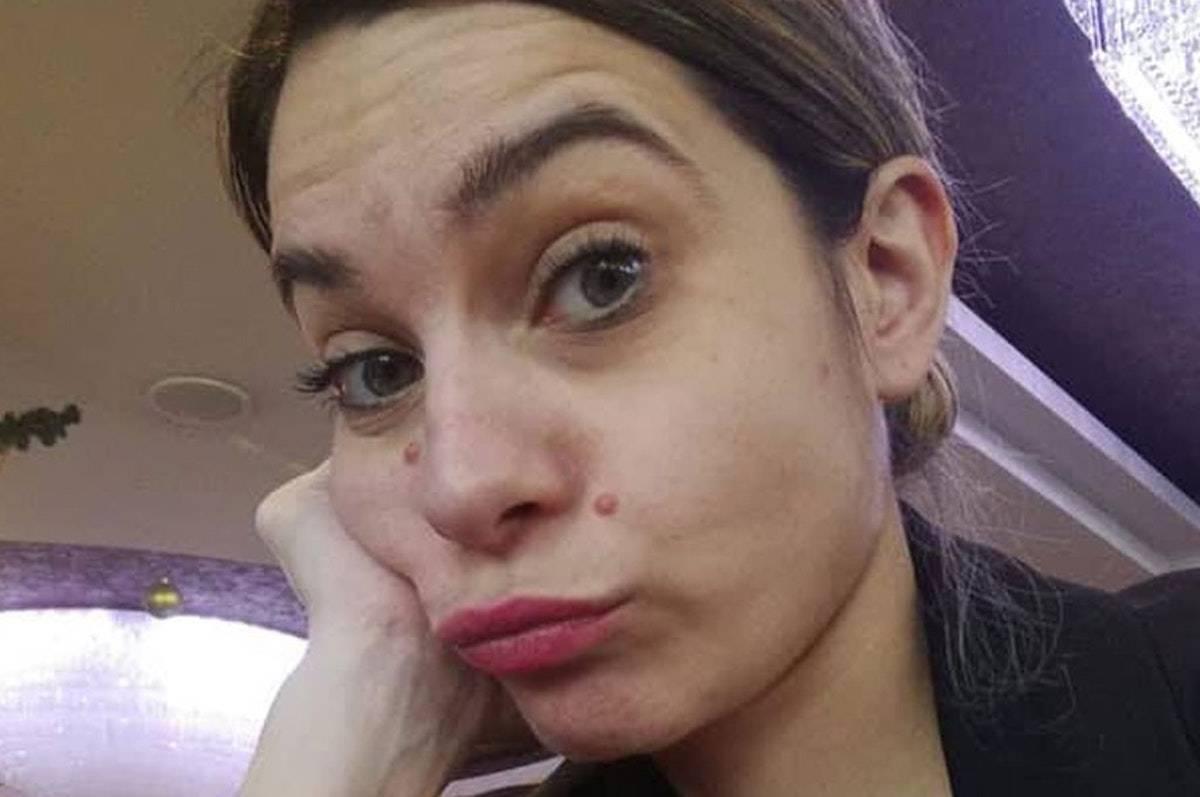 Clarissa Matrella