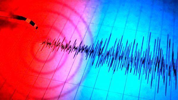 Terremoto, scossa di magnitudo 3.4 nel Cosentino