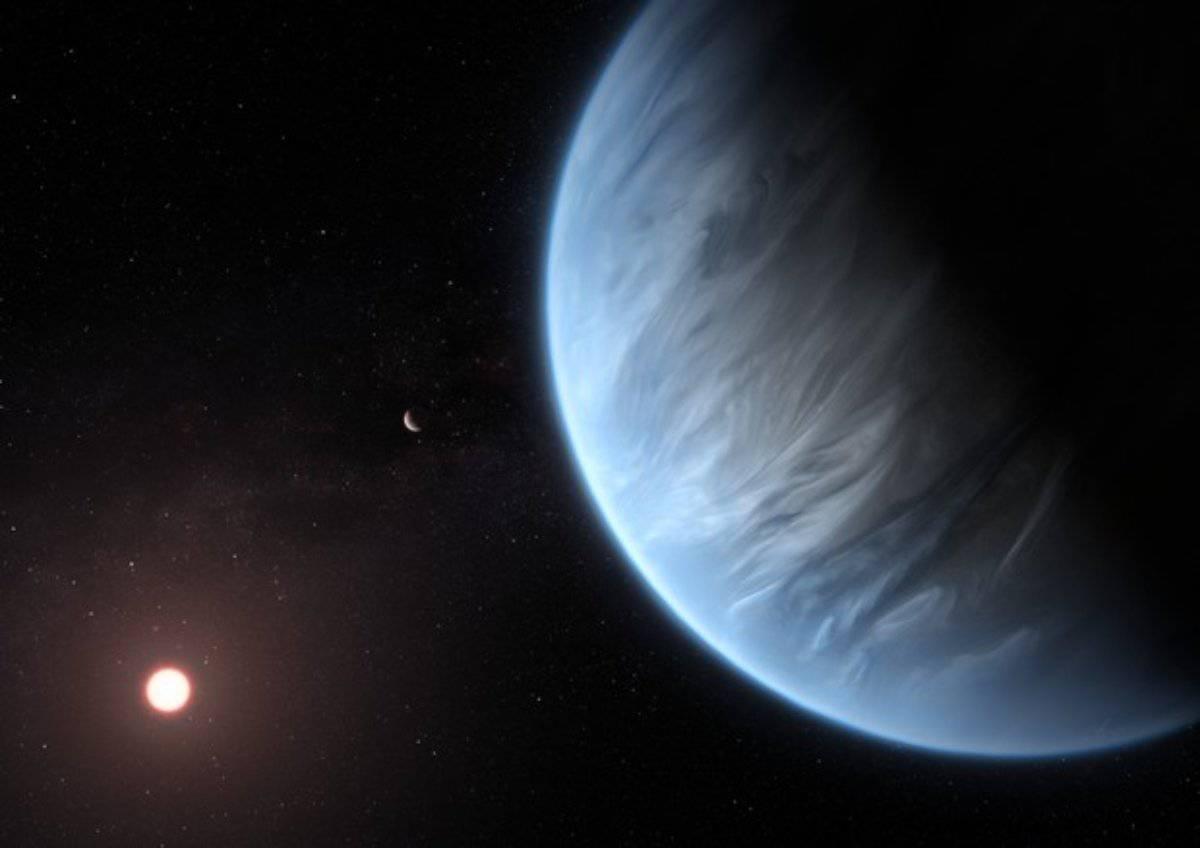esopianeti acqua pianeta