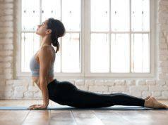 cinque tibetani esercizi routine