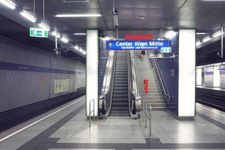 aeroporto vienna