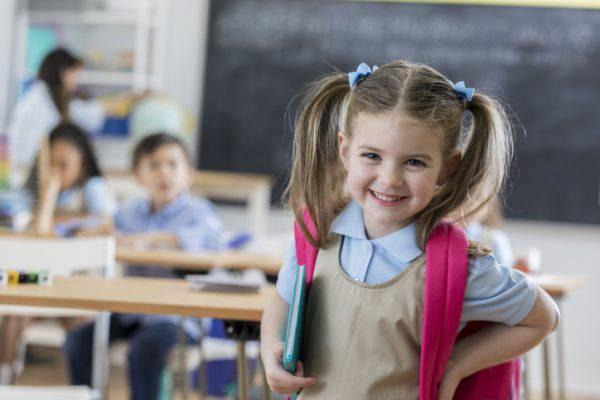 primo giorno di scuola ponti vacanze 2019-2020