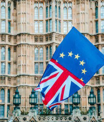 londra brexit documenti