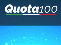 Pensioni, quota 100