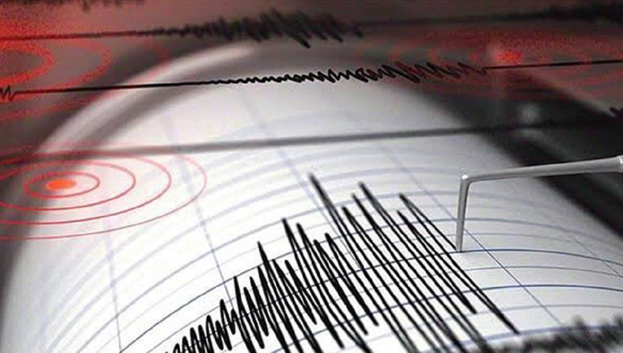 Terremoto a Catanzaro