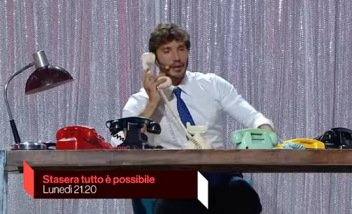 """Stasera in tv – """"Stasera tutto è possibile"""", le anticipazioni del 14 ottobre"""