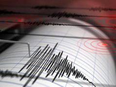 Terremoto Ravenna, scossa in Romagna: magnitudo e aggiorname