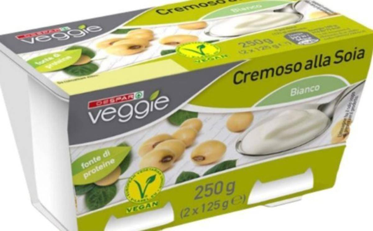 allergeni alimentari yogurt