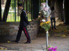 Omicidio Luca Sacchi |  sotto analisi i cellulari dell'ex fidanzata Anastasiya e di Princi