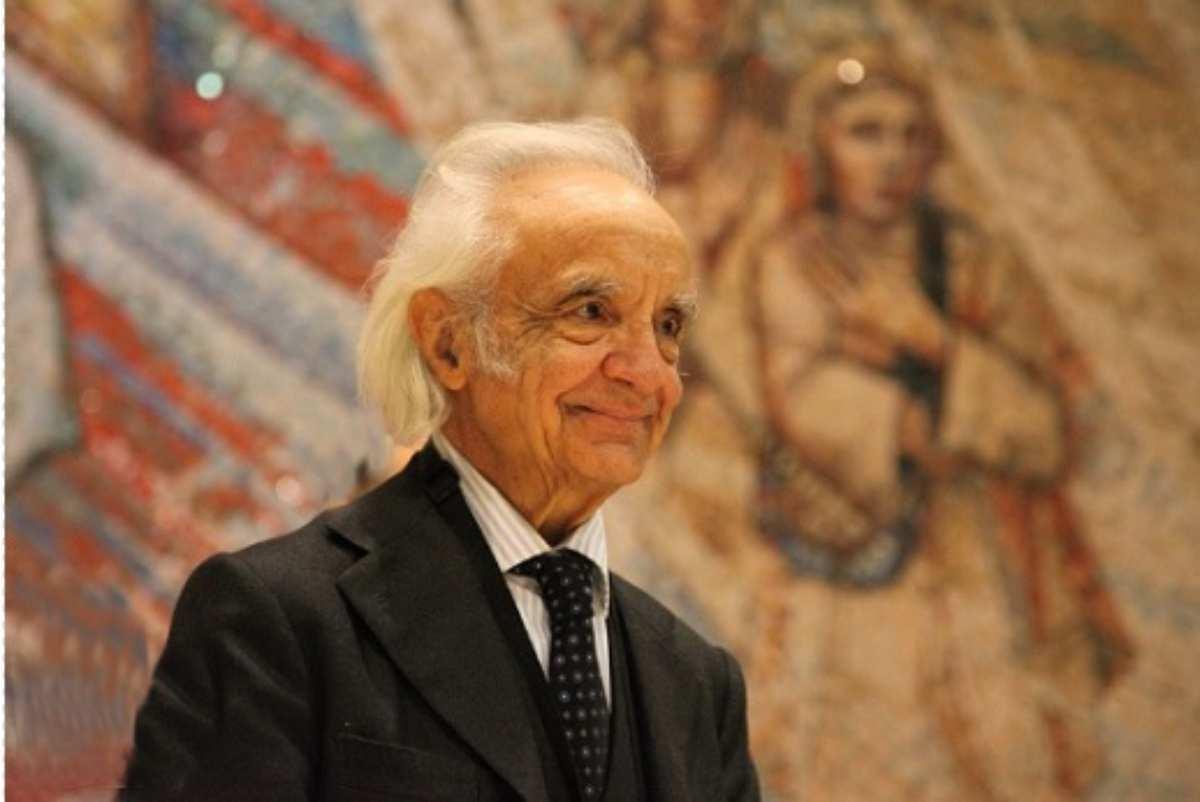Antonio Zichichi, cambiamento climatico