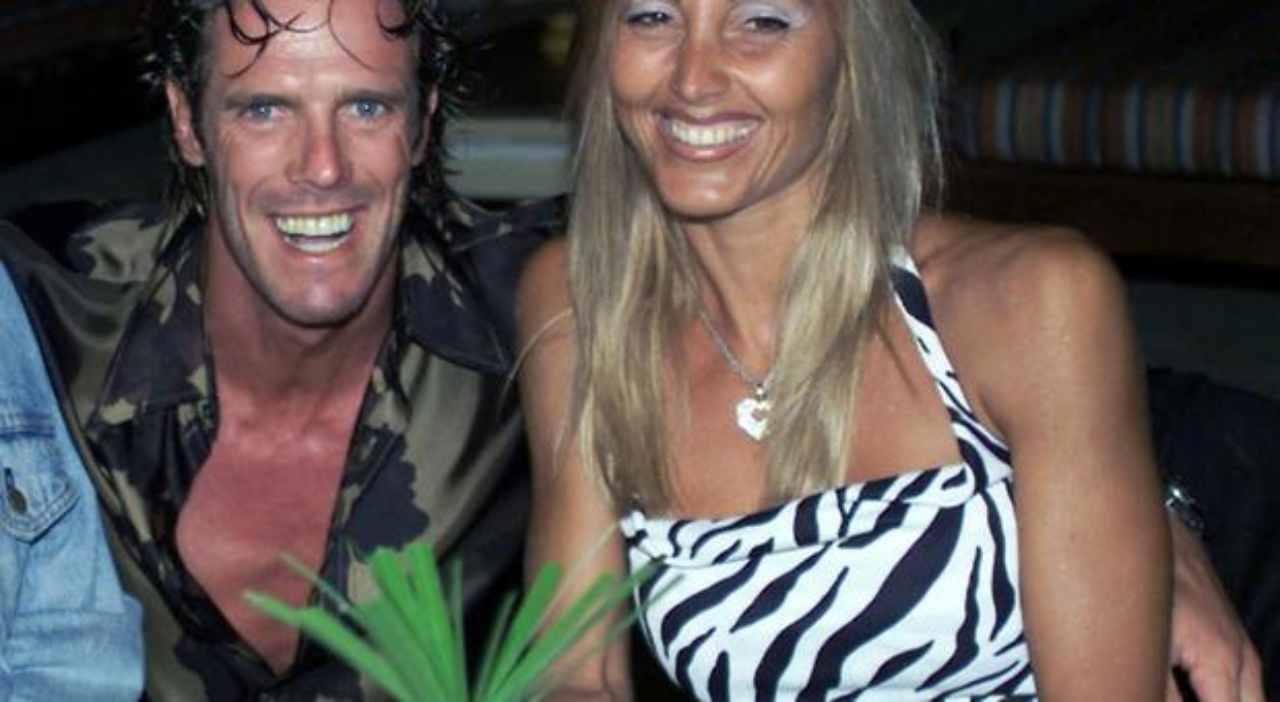 Mario Cipollini moglie
