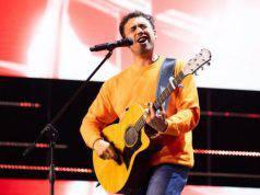 """Eugenio Campagna a X Factor: """"Questa è benzina, mi dò fuoco"""""""
