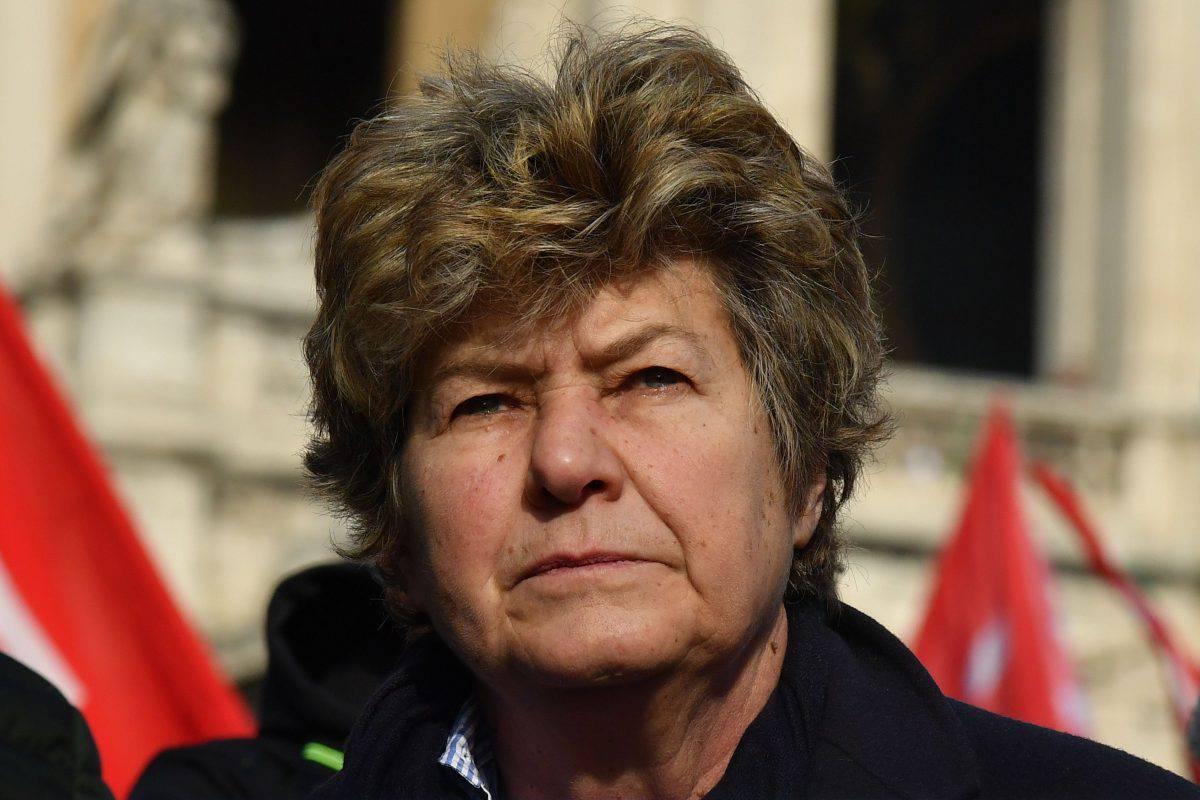 Chi è Susanna Camusso: età, carriera e vita privata della sindacalista
