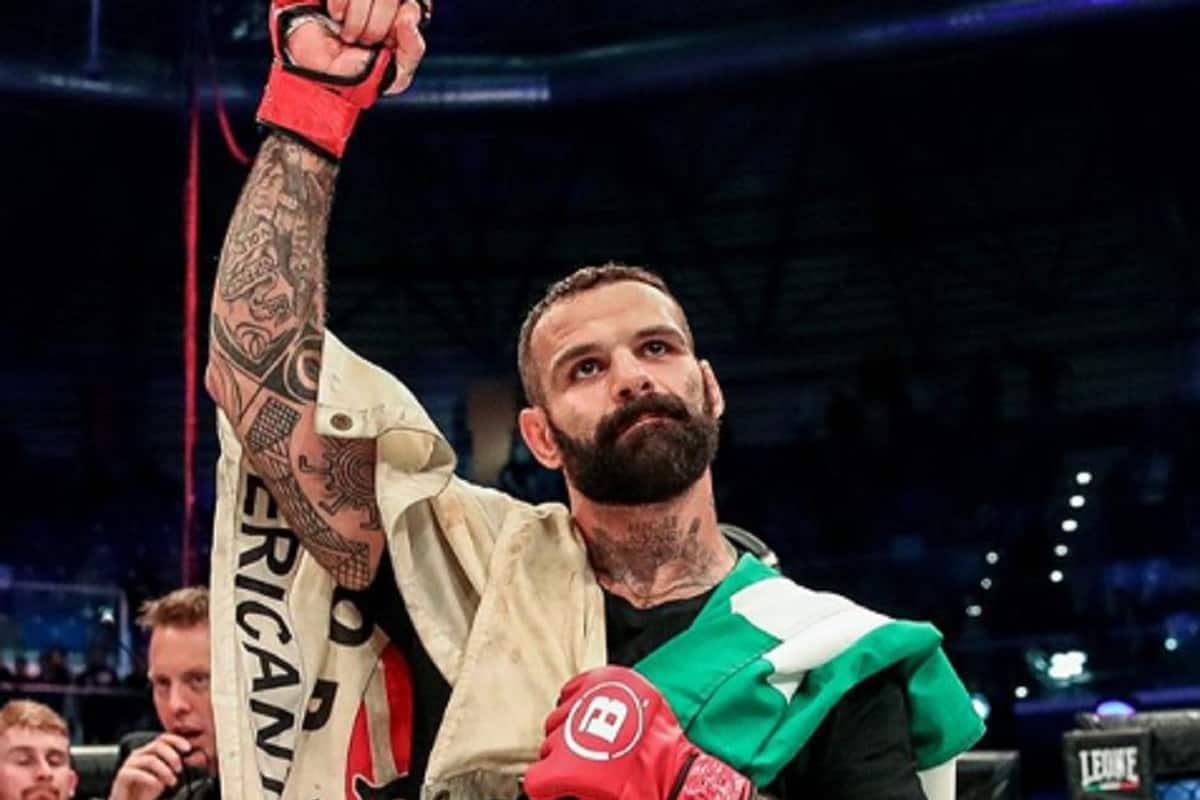 Alessio Sakara, chi è il campione di arti marziali e personaggio ...