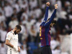 Barcellona Real Madrid