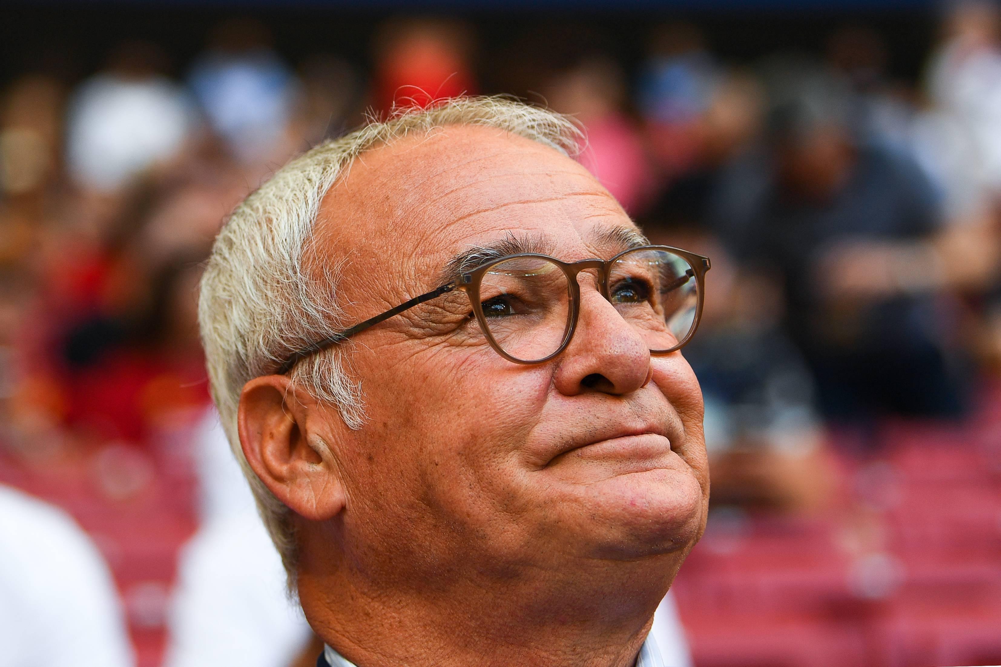 Claudio Ranieri, chi è: età, carriera, vita privata dell'allenatore romano