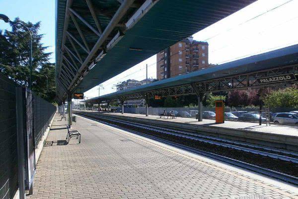 Tragedia sui binari: muore travolto dal treno a Paderno Dugnano