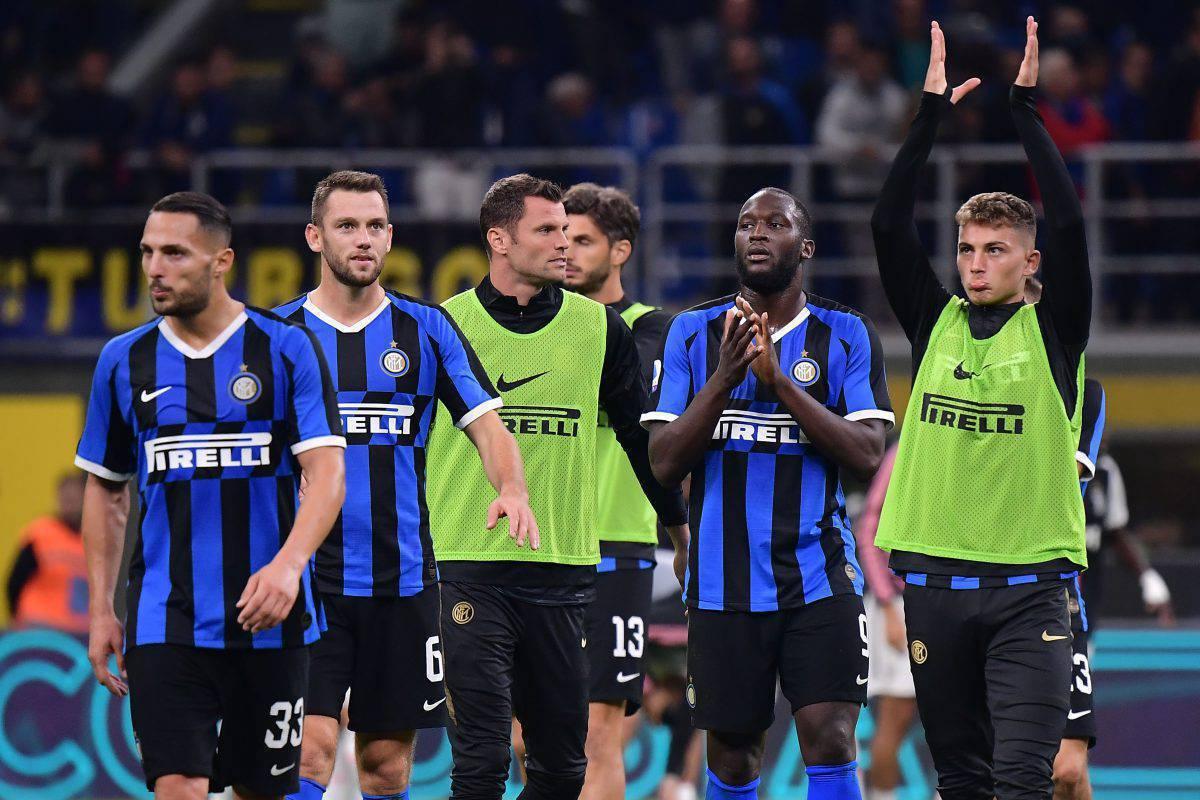 Inter Borussia Dortmund