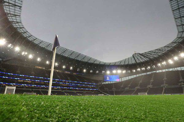 Tottenham Bayern Monaco streaming