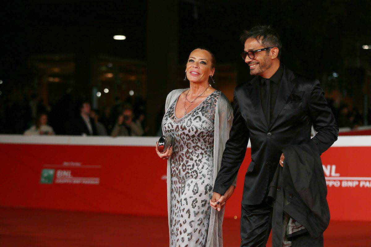 Barbara De Rossi malattia