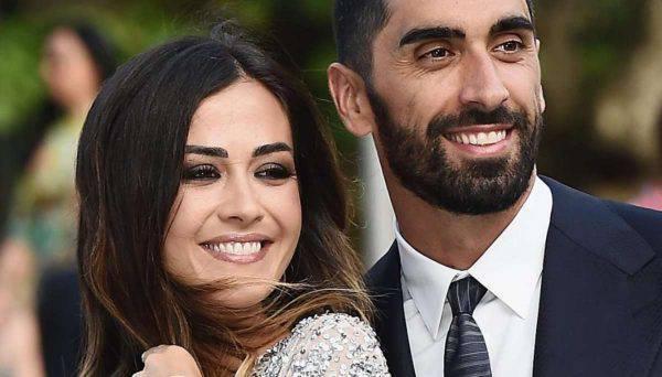 Verissimo, Giorgia Palmas e Filippo Magnini si sposano: nozze a marzo
