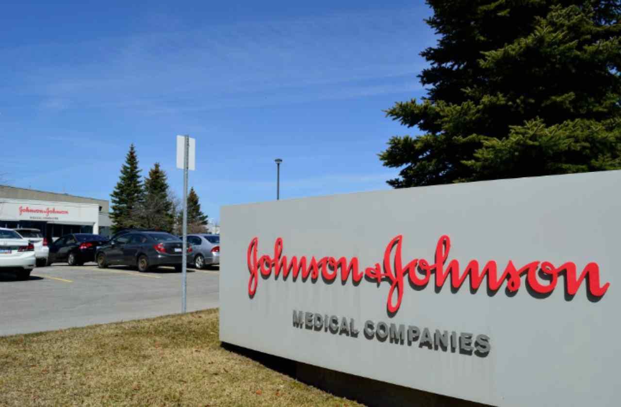 Johnson & Johnson condannata