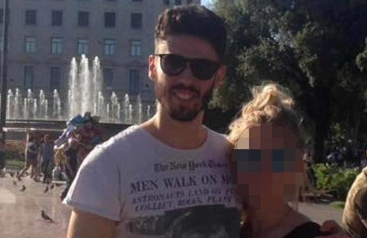 Omicidio Luca Sacchi assassini