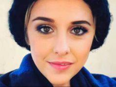 Nadia Toffa, il messaggio da brividi che si scambiò con Fabrizio Frizzi