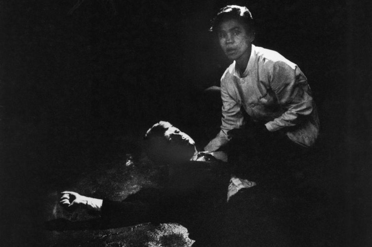 Robert Kennedy assassino