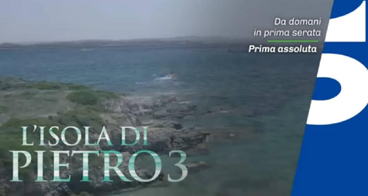 Isola di Pietro 3