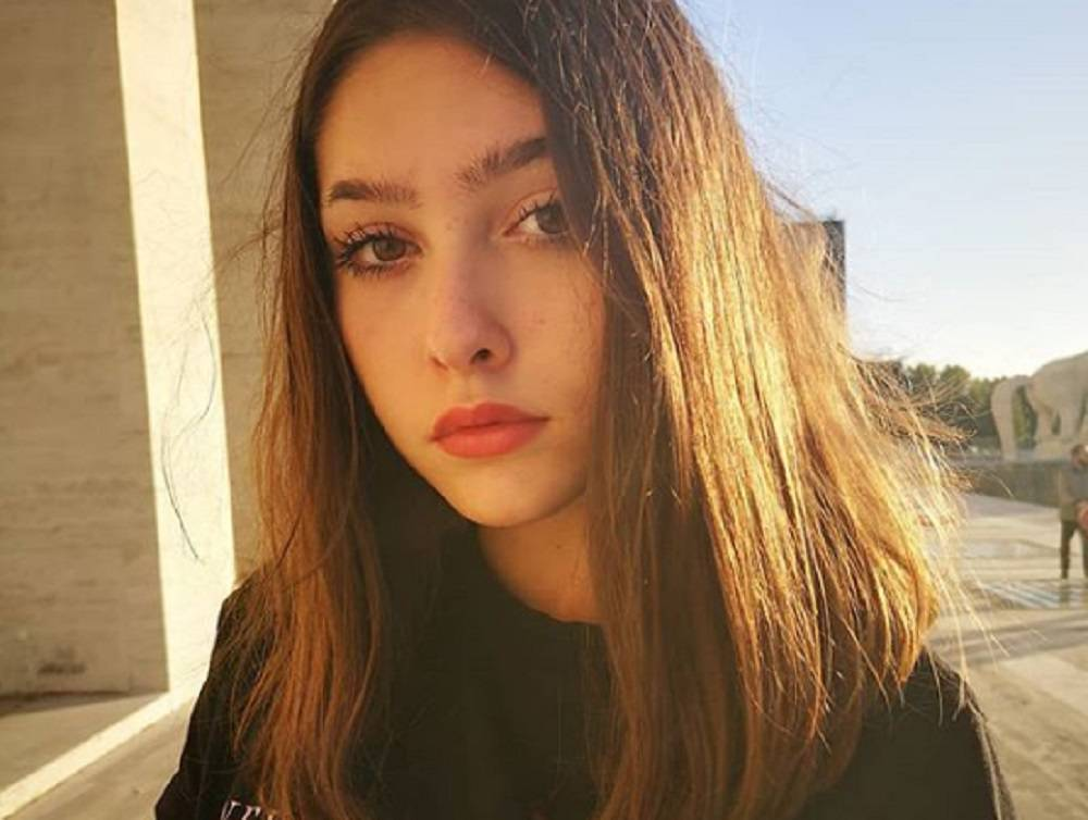 Claudia Dorelfi