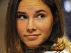 "Amanda Knox | post polemico | ""Indosso i miei panni da detenuta"" FOTO"