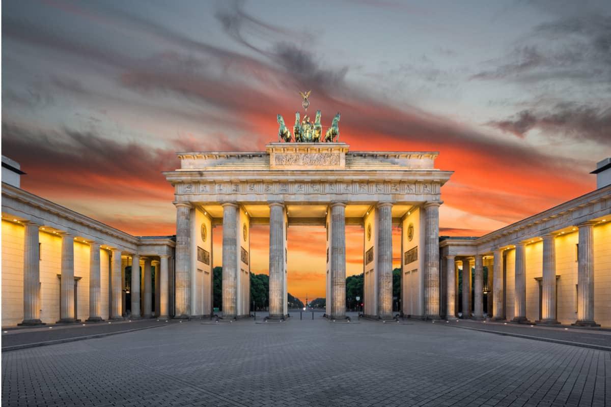 meteo berlino novembre 2019
