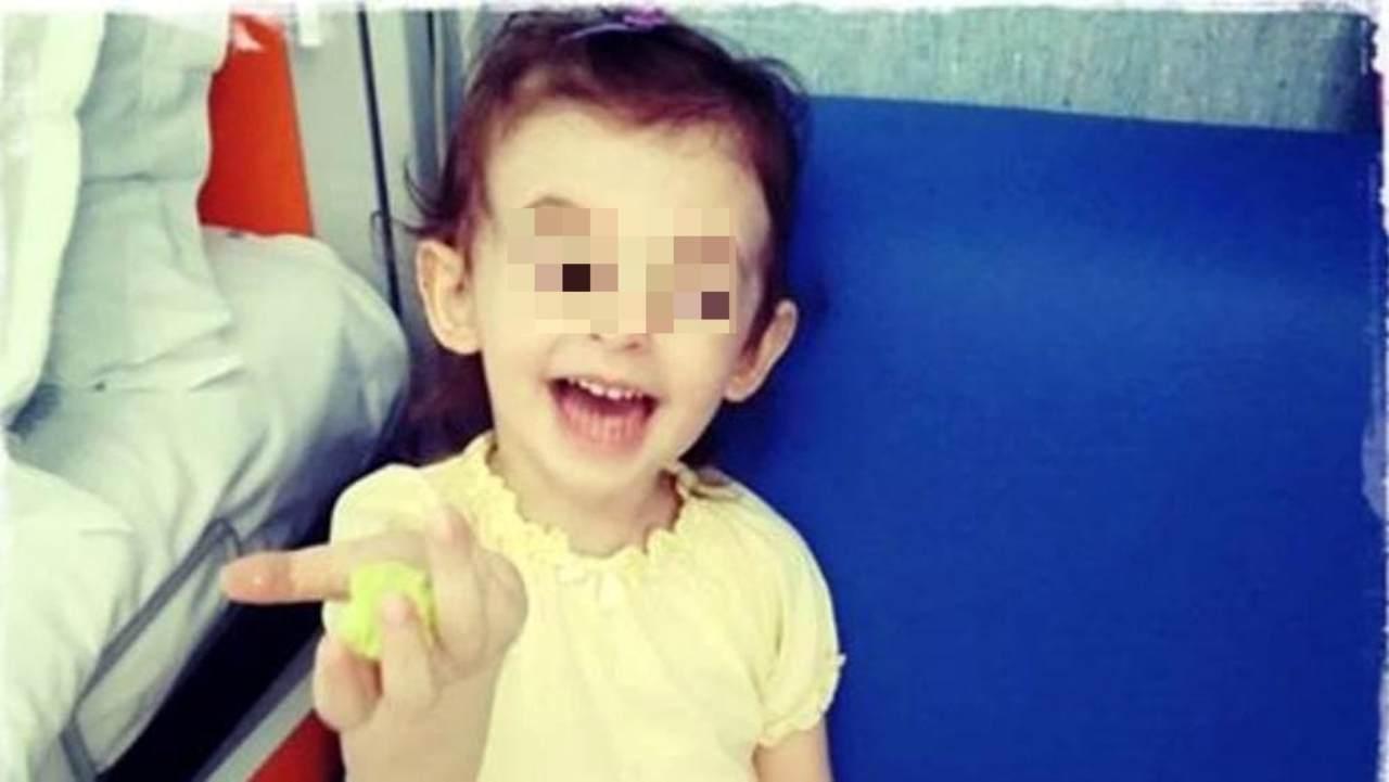bambina leucemia elisa