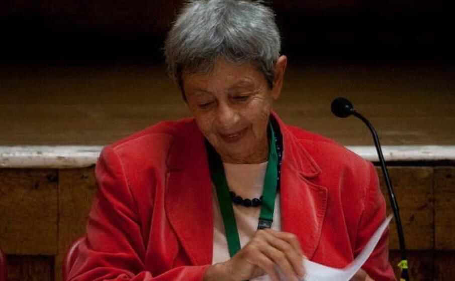 Vera Pegna, chi è: età, vita privata e carriera della scrittrice