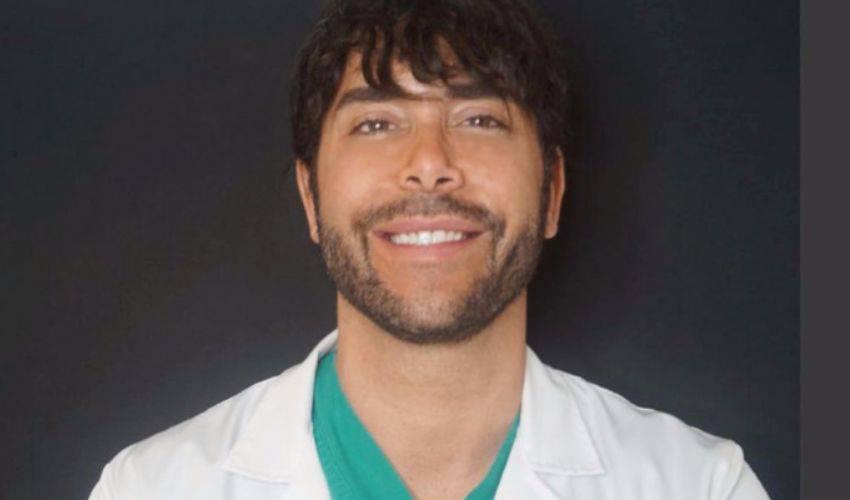 Giacomo Urtis, chi è: età, vita privata e carriera del chirurgo e attore