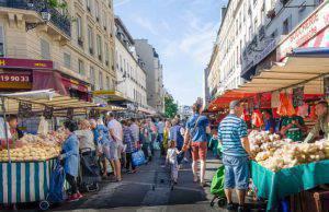 mercatini di parigi
