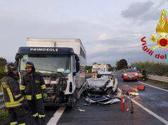 Incidente Genova | 27enne sbalzato e investito | conducente