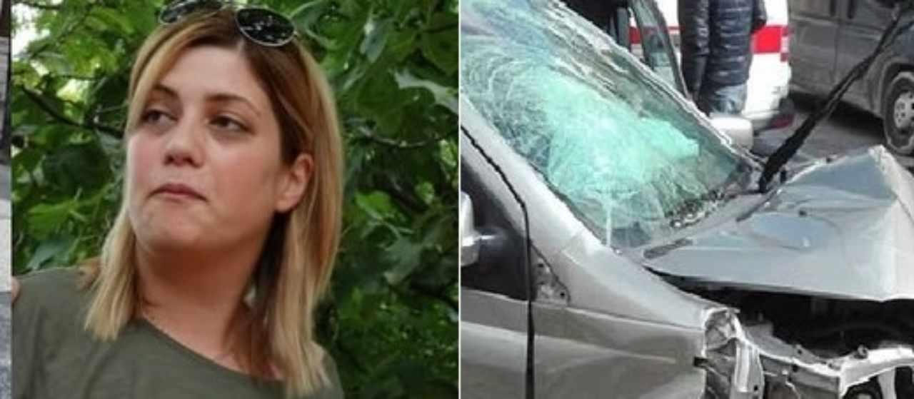 incidente stradale treviso