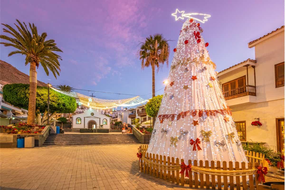Decorazioni Natalizie Low Cost dove andare in vacanza a dicembre 2019, idee di viaggio