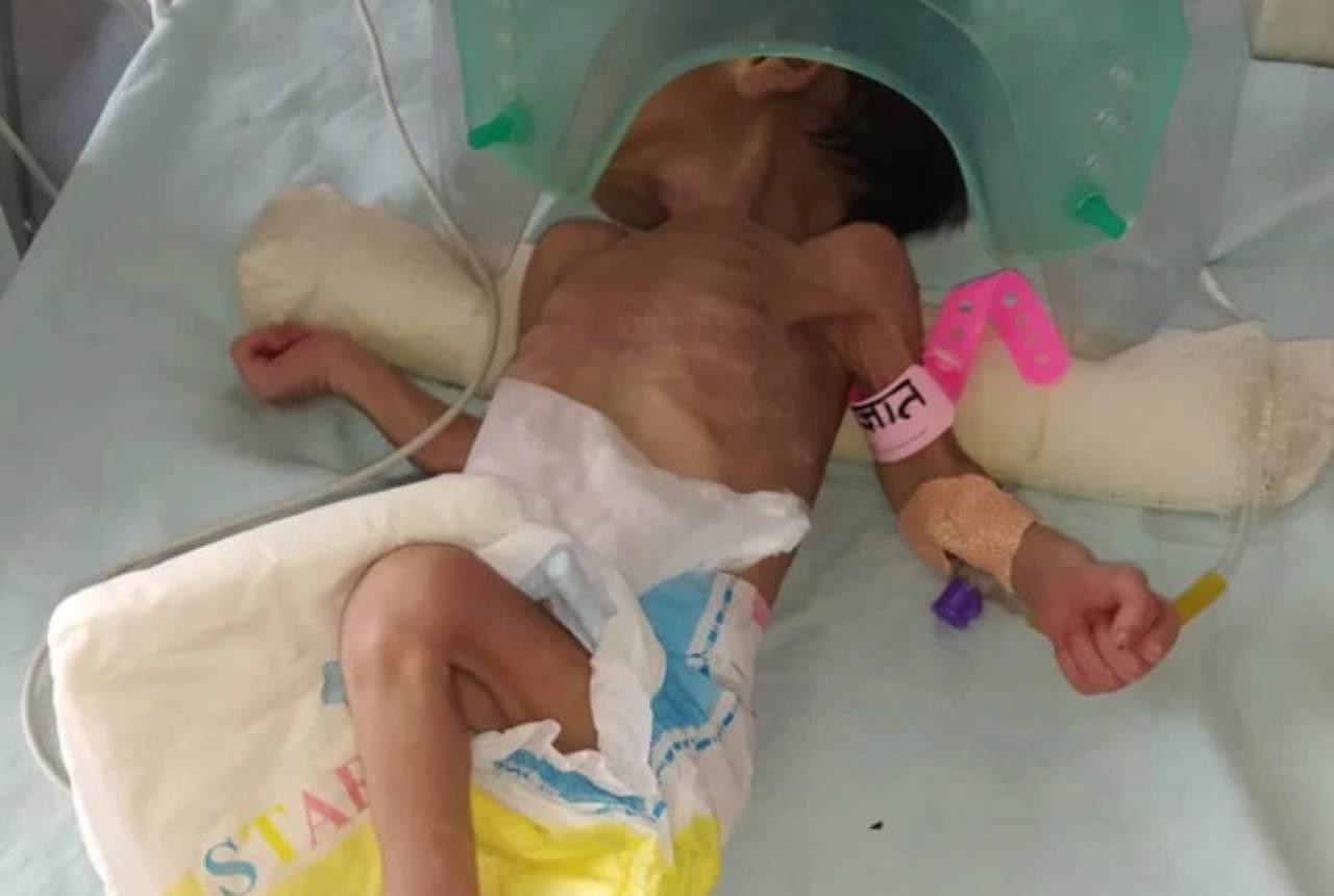 neonata trovata viva