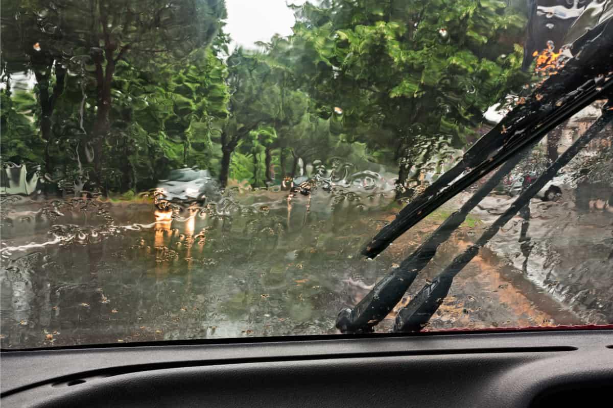 meteo cambiamento piogge