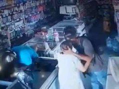 ladri in farmacia