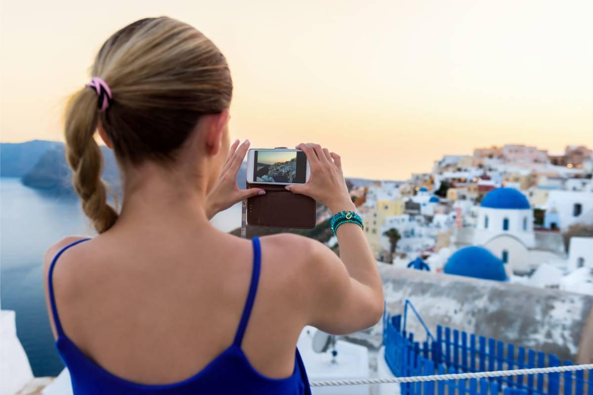 pagati andare in vacanza grecia