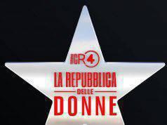 Cr4 - La Repubblica delle donne ospiti