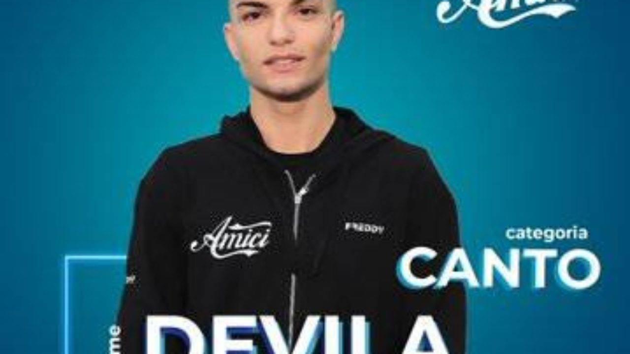 DevilA chi è